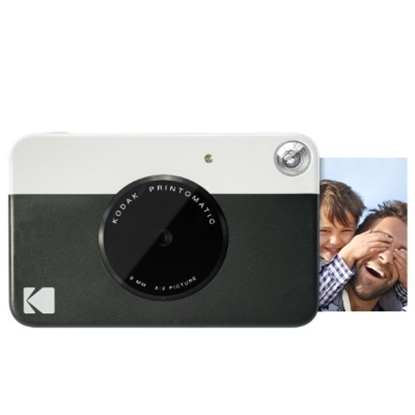 Picture of Kodak Printomatic ZINK Digital Instant Camera