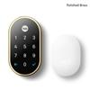 Picture of Nest x Yale Touchscreen Deadbolt w/ Nest Connec