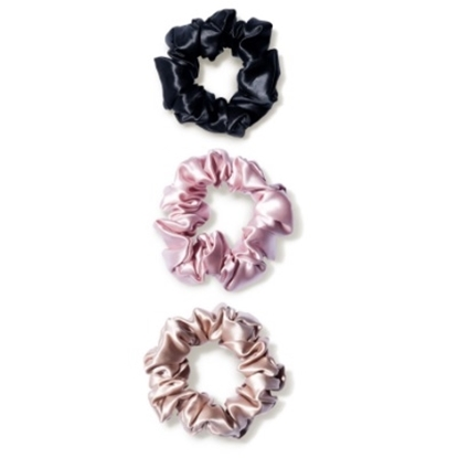 Picture of Slip Silk Hair Scrunchies 3-Pack