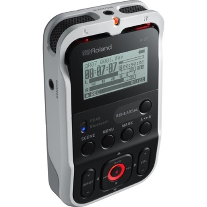 Picture of Roland® High Resolution Audio Recorder