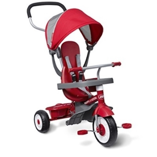 Picture of Radio Flyer® 4-in-1 Stroll 'N Trike