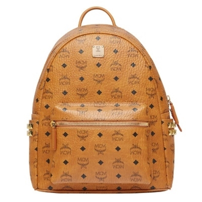 Picture of MCM Stark Small/Medium Backpack