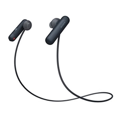 Picture of Sony Wireless In-Ear Sports Headphones