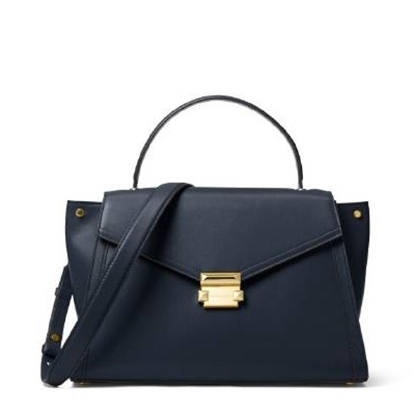 Picture of Michael Kors Whitney Large Top Handle Satchel