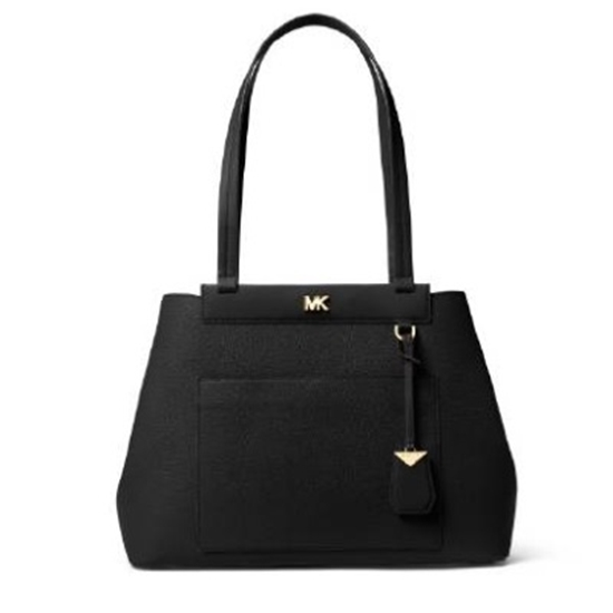 Picture of Michael Kors Meredith Medium E/W Bonded Tote