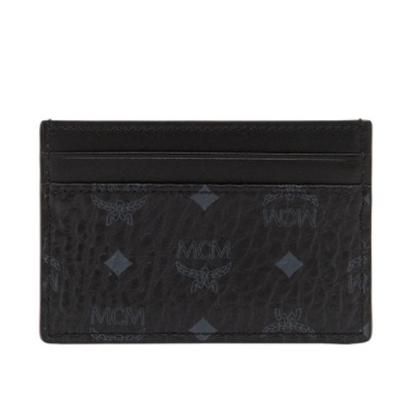 Picture of MCM Visetos Original Mini Card Case