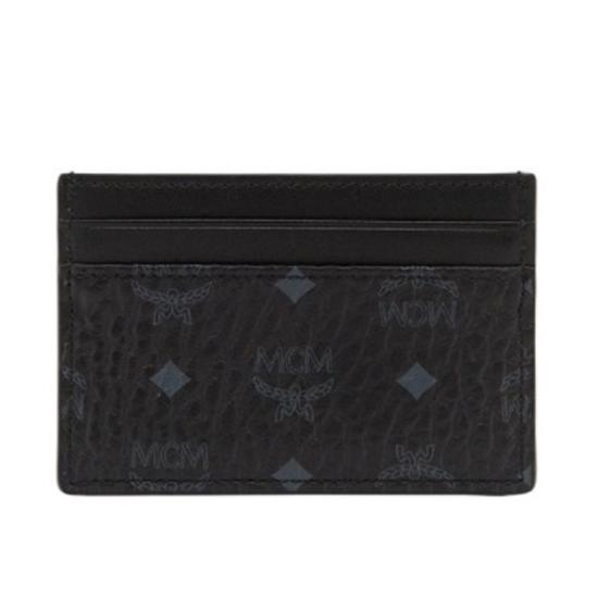 premium selection c657f 179ff MileagePlus Merchandise Awards. MCM Visetos Original Mini Card Case