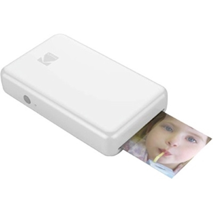 Picture of Kodak Mini 2 Dye-Sub Mobile Printer