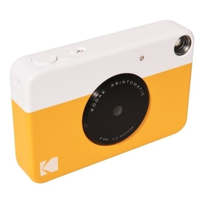 Picture of Kodak Printomatic ZINK Digital Instant Camera