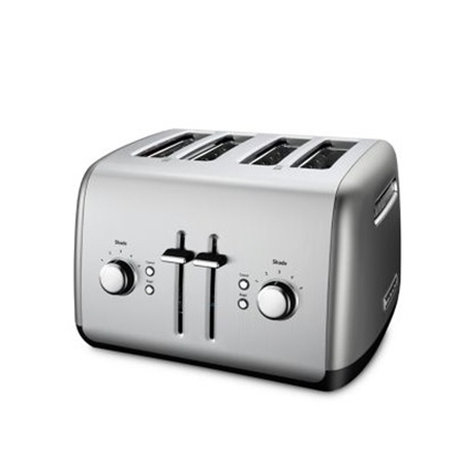 Picture of KitchenAid® 4-Slice Toaster with High-Lift Lever