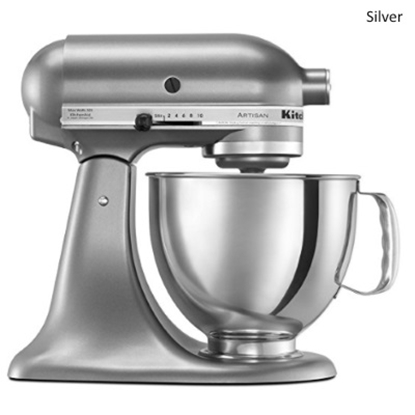 Picture of KitchenAid® 5-Qt. Artisan Standmixer