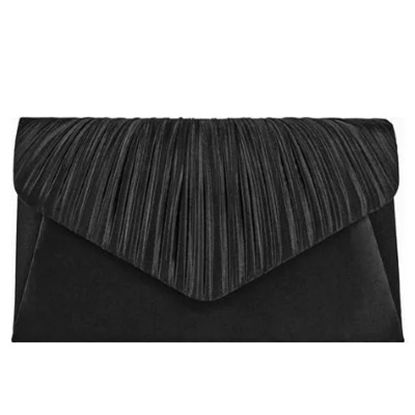 Picture of Jessica McClintock Lily Envelope Clutch
