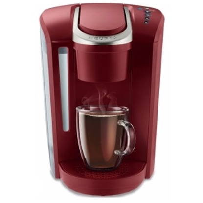 Picture of Keurig® K-Select™ Brewer with Coffee and Mug