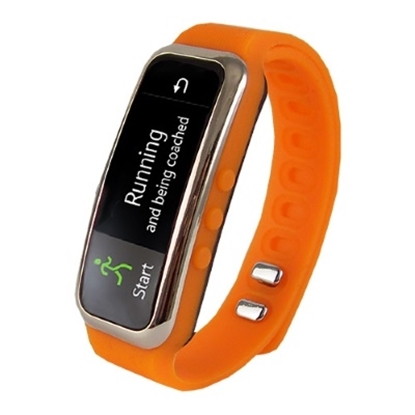Picture of Supersonic Fitness Bluetooth® Wristband