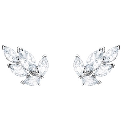 Picture of Swarovski Louison Stud Pierced Earrings