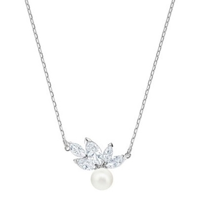 Picture of Swarovski Louison Pearl Pendant
