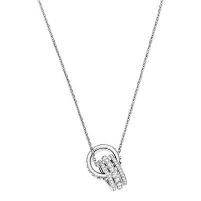 Picture of Swarovski Further Double Pendant