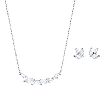 Picture of Swarovski Louison Set
