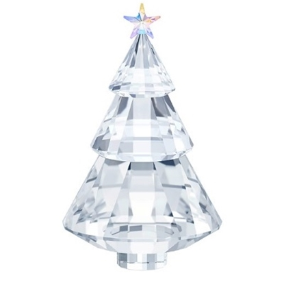 Picture of Swarovski Christmas Tree