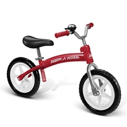 Picture of Radio Flyer® Glide & Go Balance Bike®