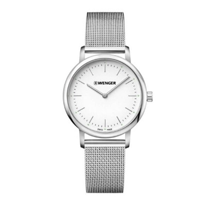Picture of Wenger Urban Classic Small Stainless Steel Mesh Band