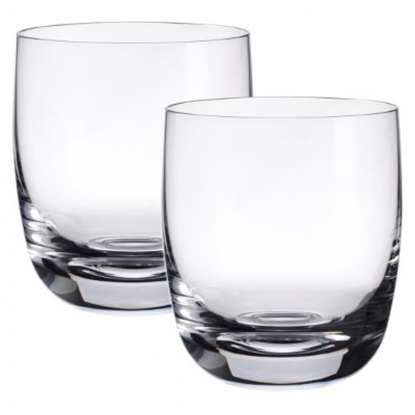Picture of Villeroy & Boch Scotch Whiskey Blended Scotch Tumblers No.2