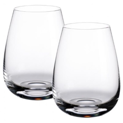 Picture of Villeroy & Boch Scotch Collection Highlands Whiskey Tumblers