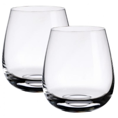 Picture of Villeroy & Boch Scotch Collection Islands Whiskey Tumblers