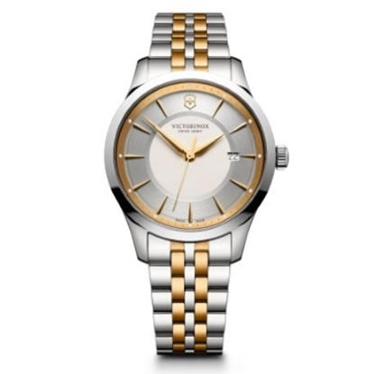 Picture of Victorinox Alliance Two-Tone Stainless Steel Watch