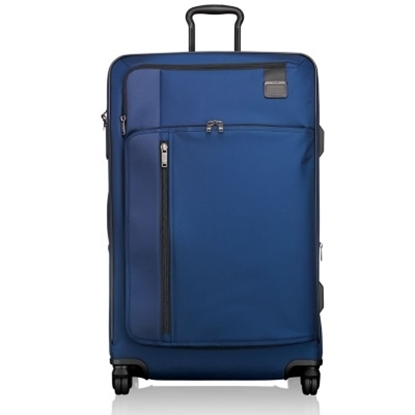 Picture of Tumi Merge Extended Trip Expandable Packing Case - Ocean Blue