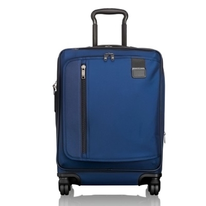 Picture of Tumi Merge Continental Expandable Carry-On - Ocean Blue