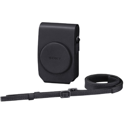 Picture of Sony Soft Carrying Case for RX100 Series Cameras