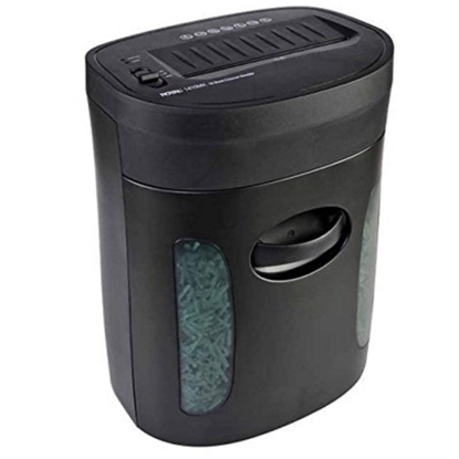 Picture of Royal 14-Sheet Cross-Cut Personal Shredder