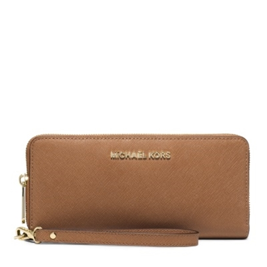 Picture of Michael Kors Travel Continental - Acorn