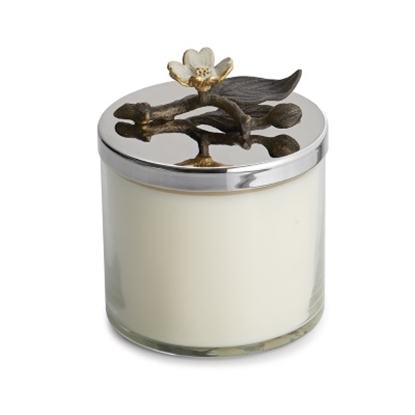 Picture of Michael Aram Dogwood Candle