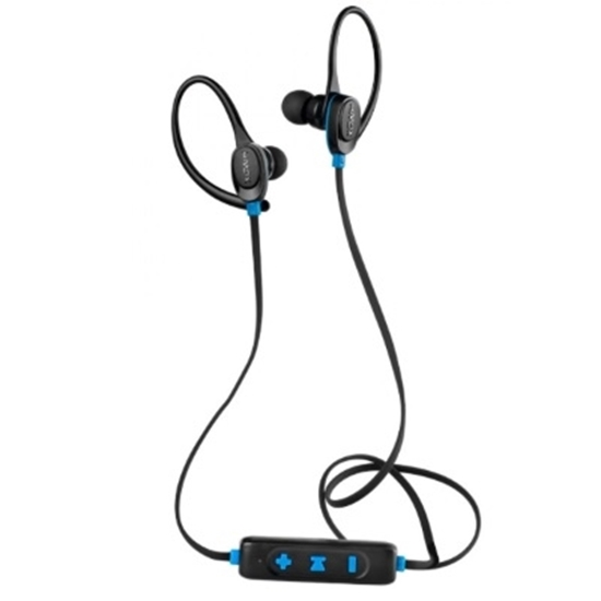 Picture of HMDX Craze Sport Earbuds - Teal