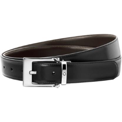 Picture of Montblanc Reverse Calk 30mm Belt