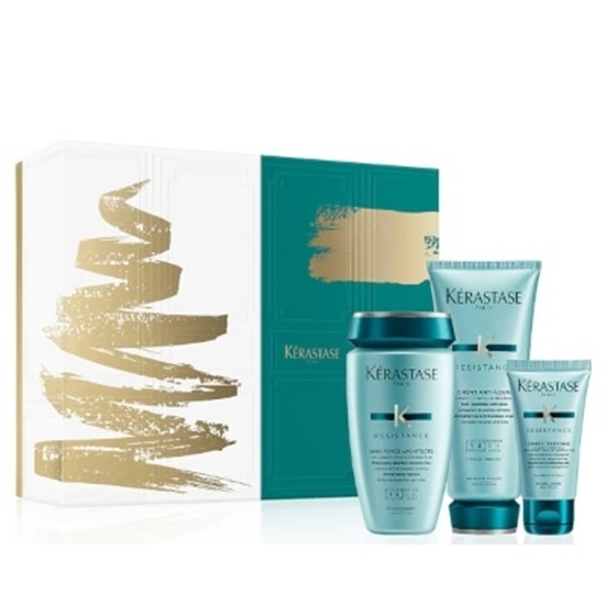 Picture of Kerastase Resistance Gift Set