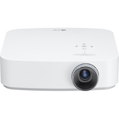 Picture of LG Full HD LED Smart Home Theater Projector