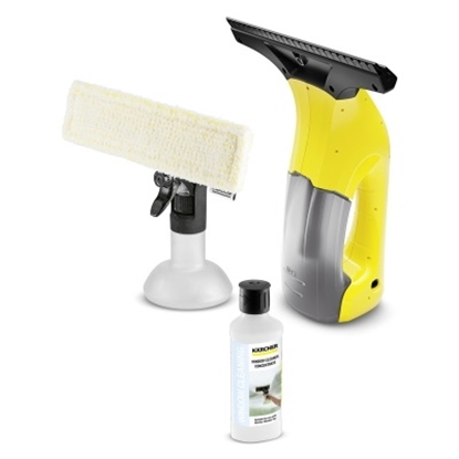 Picture of Karcher® WV1 Plus Window Vac - Yellow
