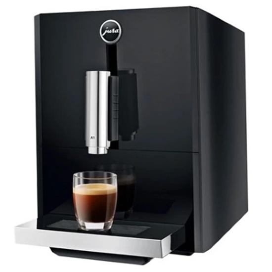 Picture of Jura A1 Automatic Coffee Machine - Black