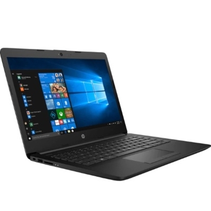 Picture of HP 14'' Windows 10 Notebook 4GB/500GB - Black
