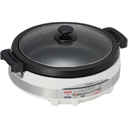Picture of Zojirushi Gourmet d'Expert Electric Skillet