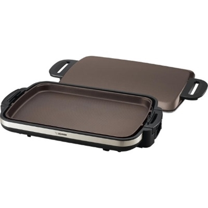 Picture of Zojirushi Gourmet Sizzler Electric Griddle