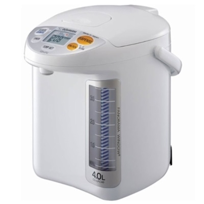 Picture of Zojirushi 4L Panorama Window Water Boiler
