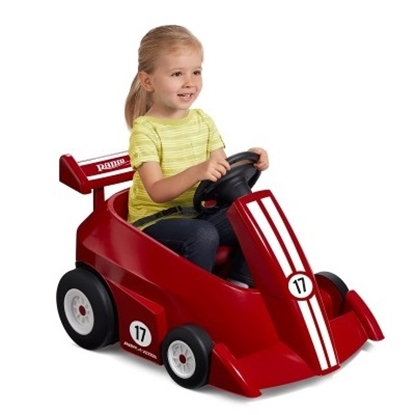 Picture of Radio Flyer® Grow with Me Racer