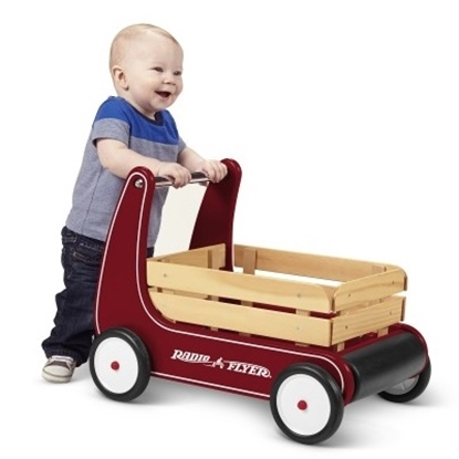 Picture of Radio Flyer® Classic Walker Wagon