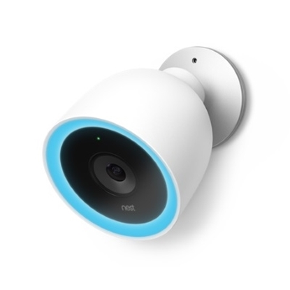 Picture of Nest Cam IQ Outdoor Security Camera