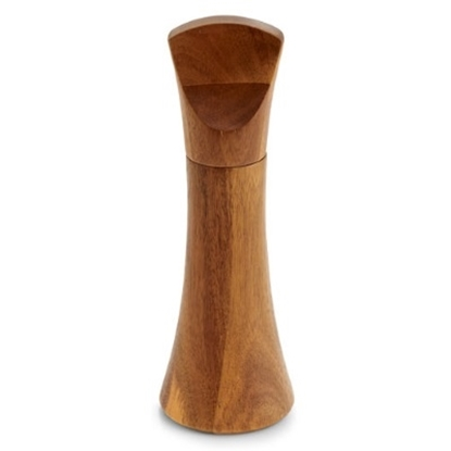 Picture of Nambe Contour Pepper Mill - Tall