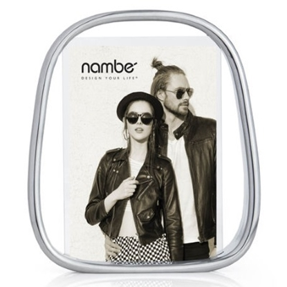 Picture of Nambe 5'' x 7'' Bubble Frame